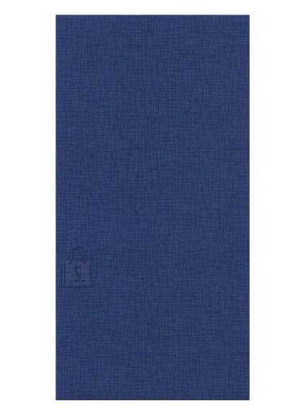 Herlitz ühekordne laudlina 120x180 Linnen sinine
