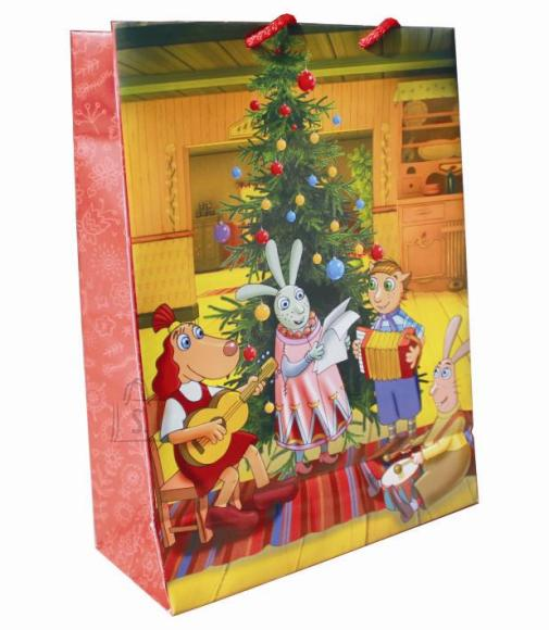 Kinkekott jõulud 32x40x12 Lotte