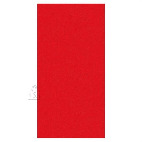 Herlitz Laudlina 120x180 Linnen punane