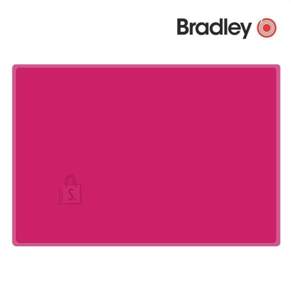 Bradley Lauakate A3 roosa läbipaistev