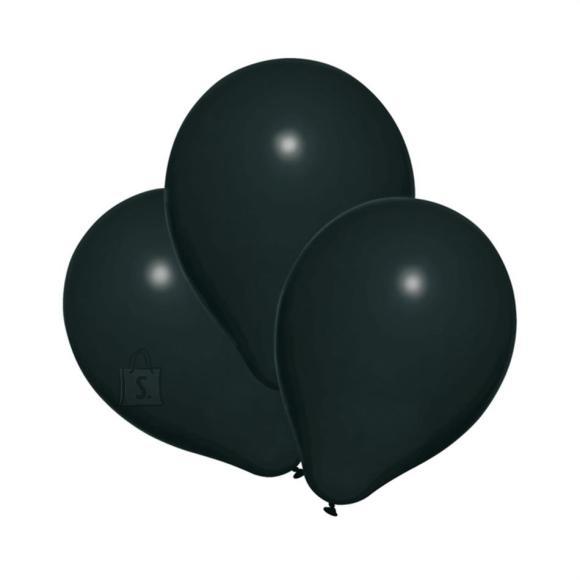 Herlitz õhupall 100tk must