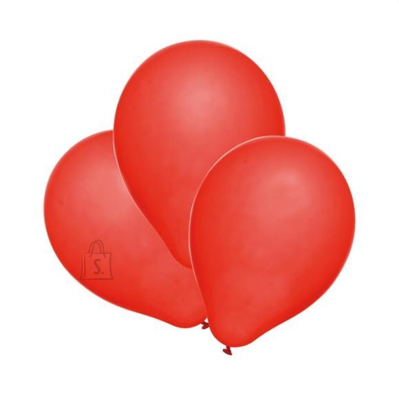Herlitz õhupall 100tk punane