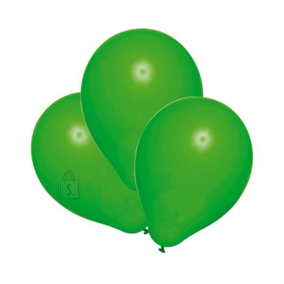 Herlitz õhupall 100tk roheline