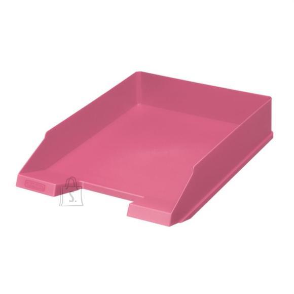 Herlitz paberisahtel horisontaalne Color Block indon.roosa