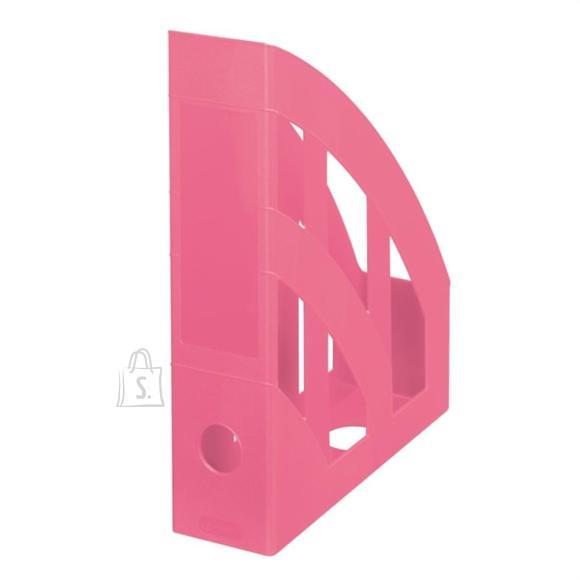 Herlitz paberisahtel vertikaalne Color Block indon.roosa