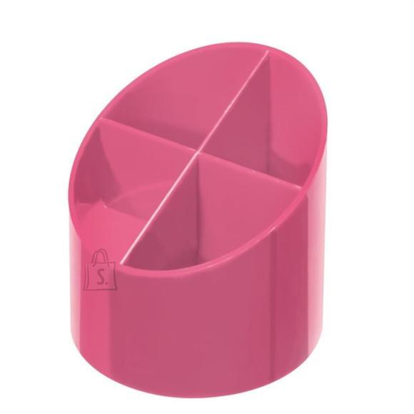Herlitz lauagarnituur Color Block roosa