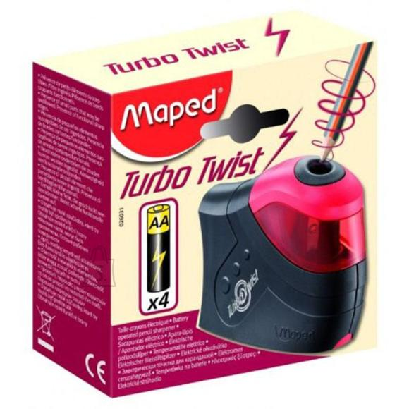 Maped Pliiatsiteritaja Maped Turbo Twist  elektriline