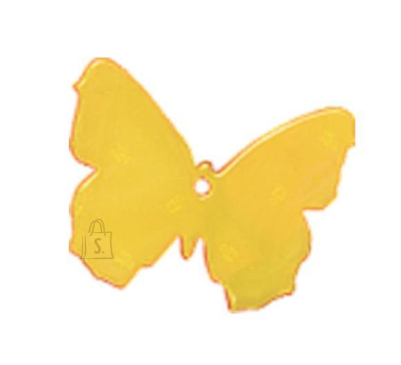 Kiilu Helkur A haaknõelaga liblikas