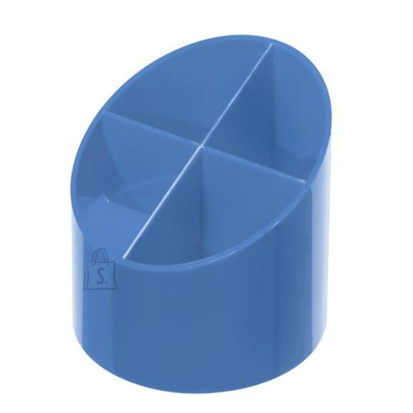 Herlitz Lauagarnituur Color Block baltisinine