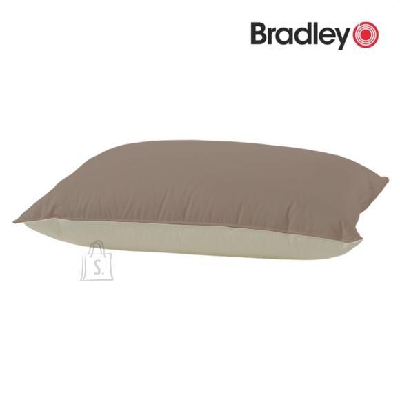 Bradley Padjapüür 50x70 pruun / beež