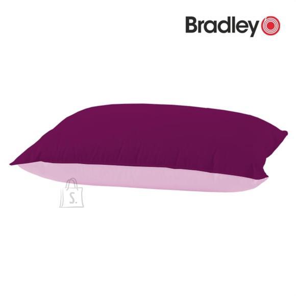 Bradley Padjapüür 50x70 bordoo / roosa