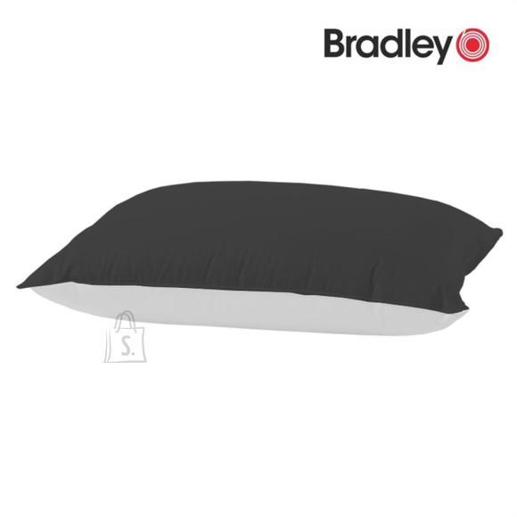 Bradley Padjapüür 50x70 antratsiit / helehall