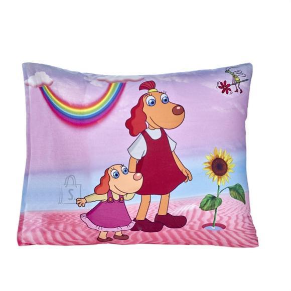 Bradley Padjapüür 50x60 Lotte roosa unistus