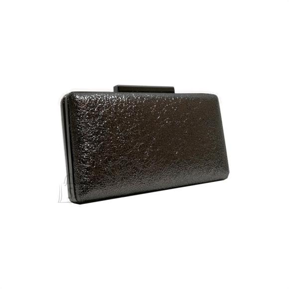 Silver & Polo Naiste karp-kott pidulik 250, plaatina