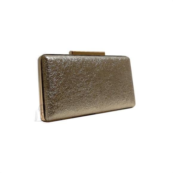 Silver & Polo Naiste karp-kott pidulik 250, kuldne