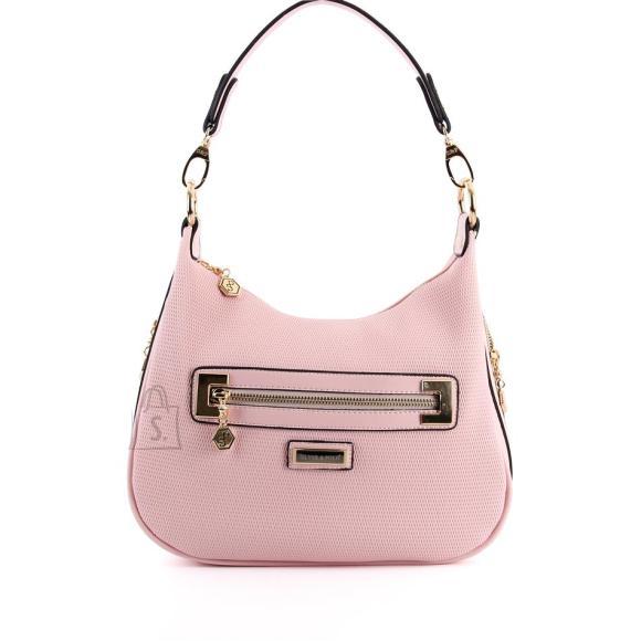 Silver & Polo Naiste käekott Silver&Polo 914, roosa