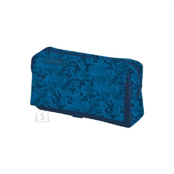 Herlitz Pinal 2 luku ja 2 taskuga sinine