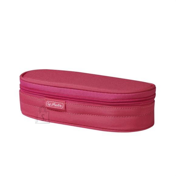 Herlitz Pinal kaanega pink