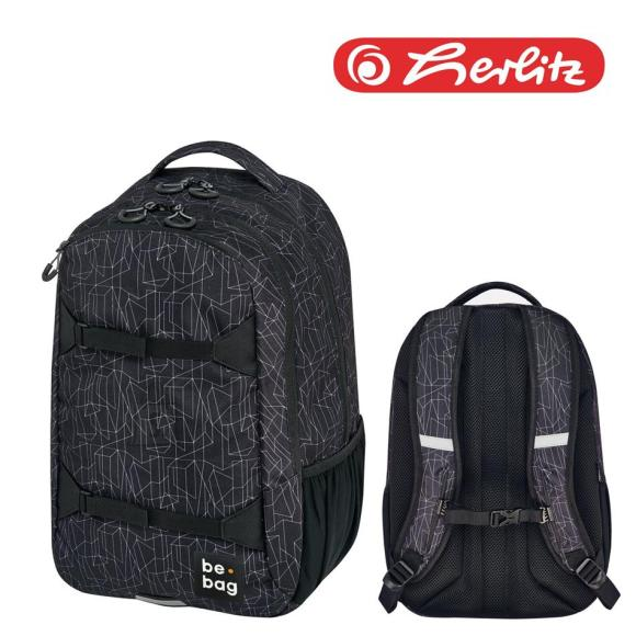 Herlitz Koolikott be.bag 27L Be Explorer