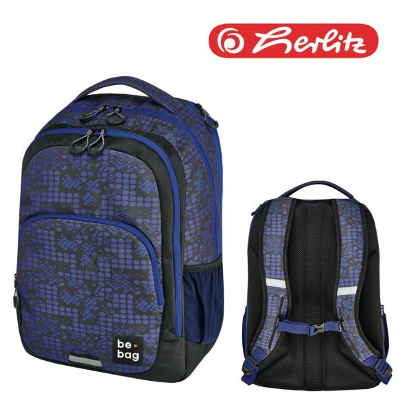 Herlitz Koolikott be.bag 30L Be Ready Dots