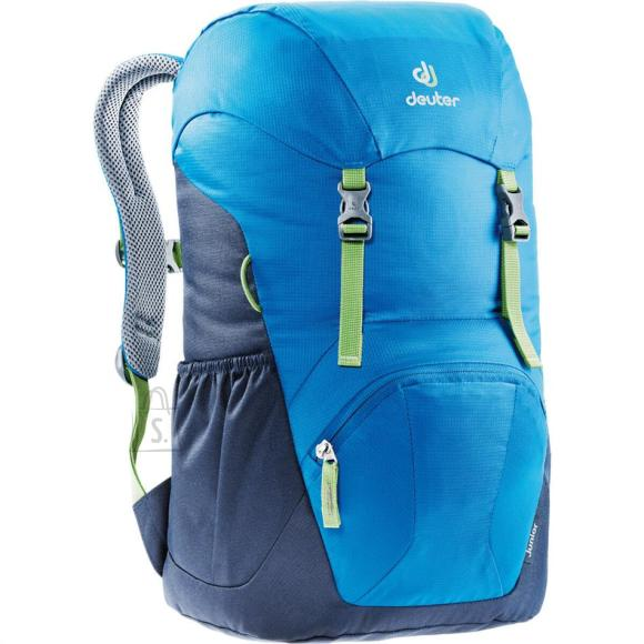 Deuter Seljakott Deuter Junior bay - navy