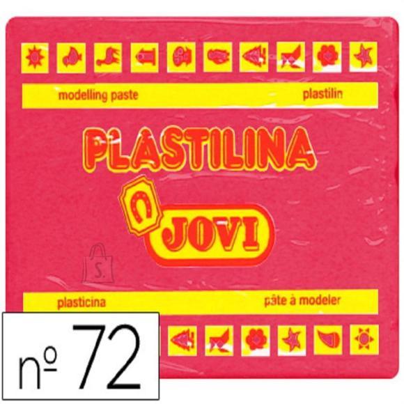 Jovi Plastiliin 350 g Jovi rubiin 7206