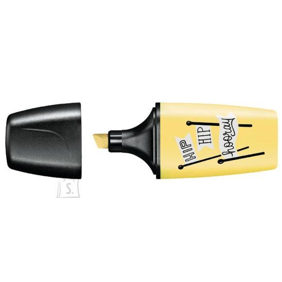 Stabilo Tekstimarker Stabilo Boss Mini pastell kollane
