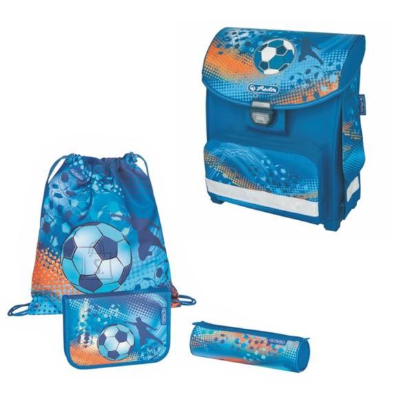 Herlitz Ranits Smart Plus Soccer