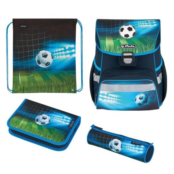 Herlitz Koolikott-ranits LOOP PLUS - Soccer