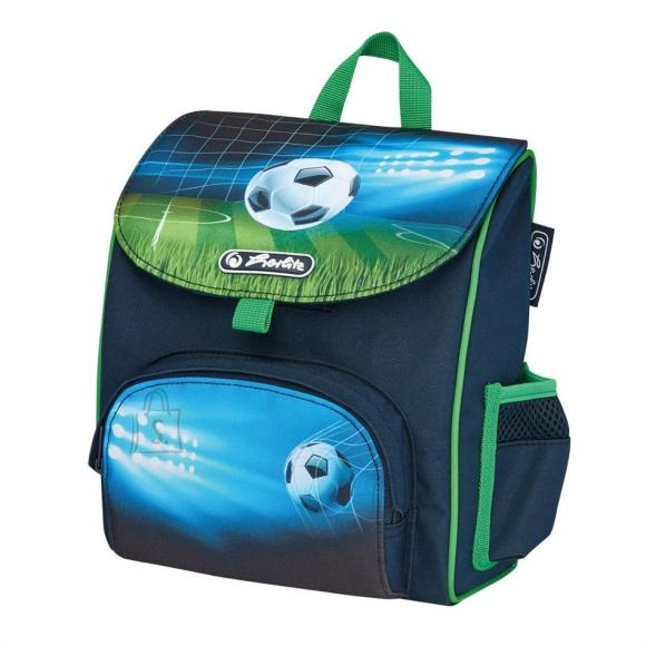 Herlitz Koolikott-ranits MINI SOFTBAG - Soccer