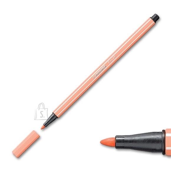 Stabilo Tindipliiats pen 68-26 roosa