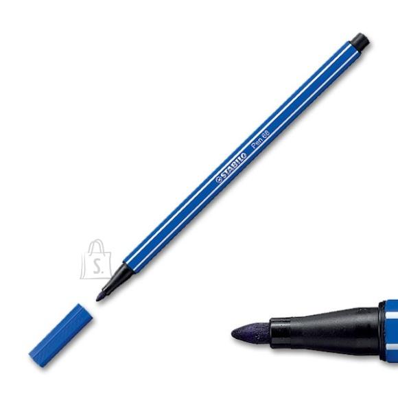 Stabilo Tindipliiats pen 68-32 tumesinine