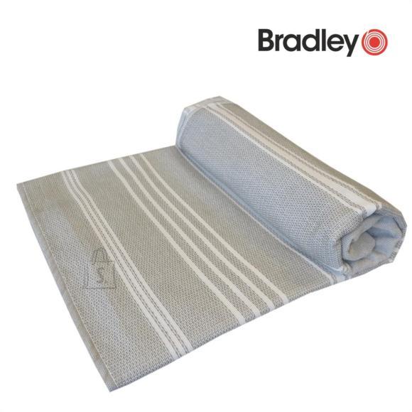 Bradley Rannalina 90x170 sile/frotee triibuline hall
