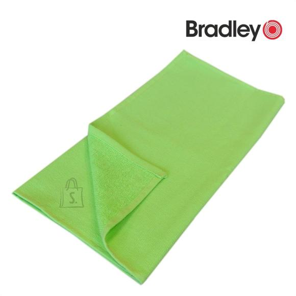 Bradley Köögirätik 40x60 sile/frotee heleroheline