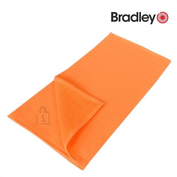 Bradley Köögirätik 40x60 sile/frotee virsik