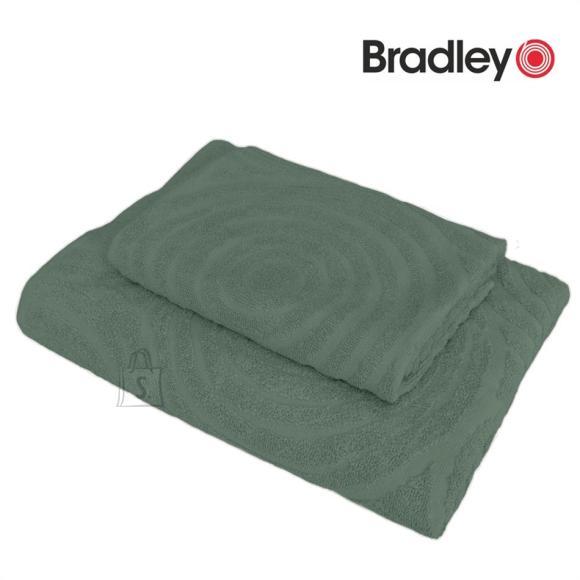 Bradley Froteerätik70x140cm  ringid hall