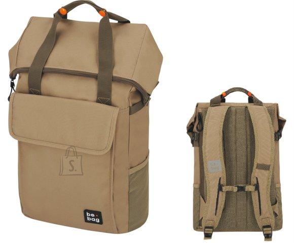Herlitz Koolikott-seljakott be.bag 25-30L be.flexible desert
