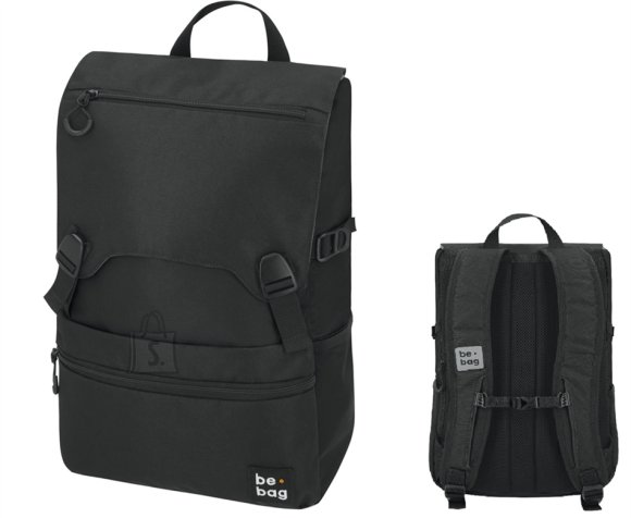Herlitz Koolikott-seljakott be.bag 25L be smart must