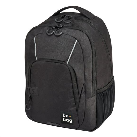 Herlitz Koolikott-seljakott be.bag Be Simple - must, 23 l