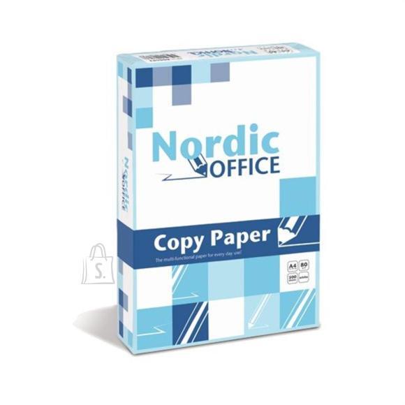 Koopiapaber Nordic Office - A4 / 80 g / 500 lehte