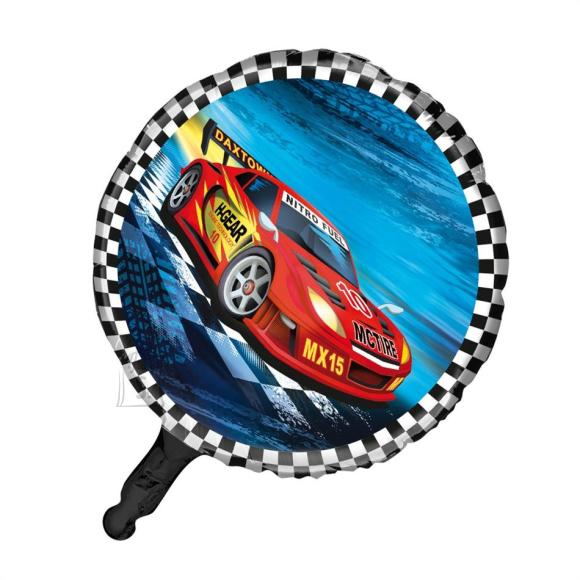 Herlitz Õhupall fooliumist Super Racer