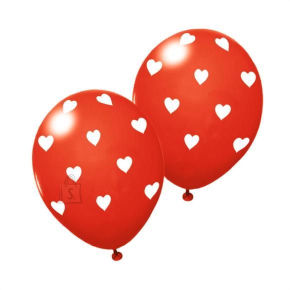 Herlitz Õhupallid Sweetheart, 6 tk