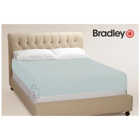 Bradley Kummiga voodilina 120x200 aqua