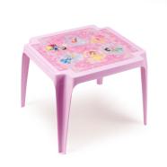 Laste mängulaud Disney - Printsess roosa