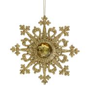Jõuluehe Gold 12.5cm