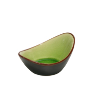 Serveerimisalus Leaf 10 cm