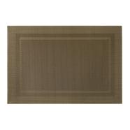Lauamatt Textiline 30x45 cm pruun