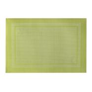 Lauamatt Textiline 30x45 cm oliiviroheline