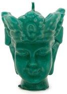 Figuurküünal Buddha pea