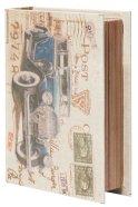 Raamatukarp Linen-2